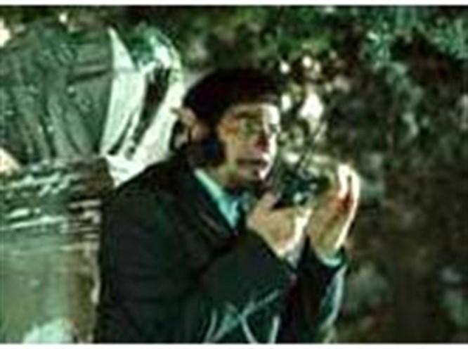 M.Ali Erbil kurt adam oldu